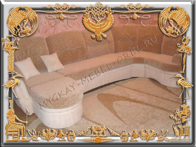 Мягкая мебель в Орле