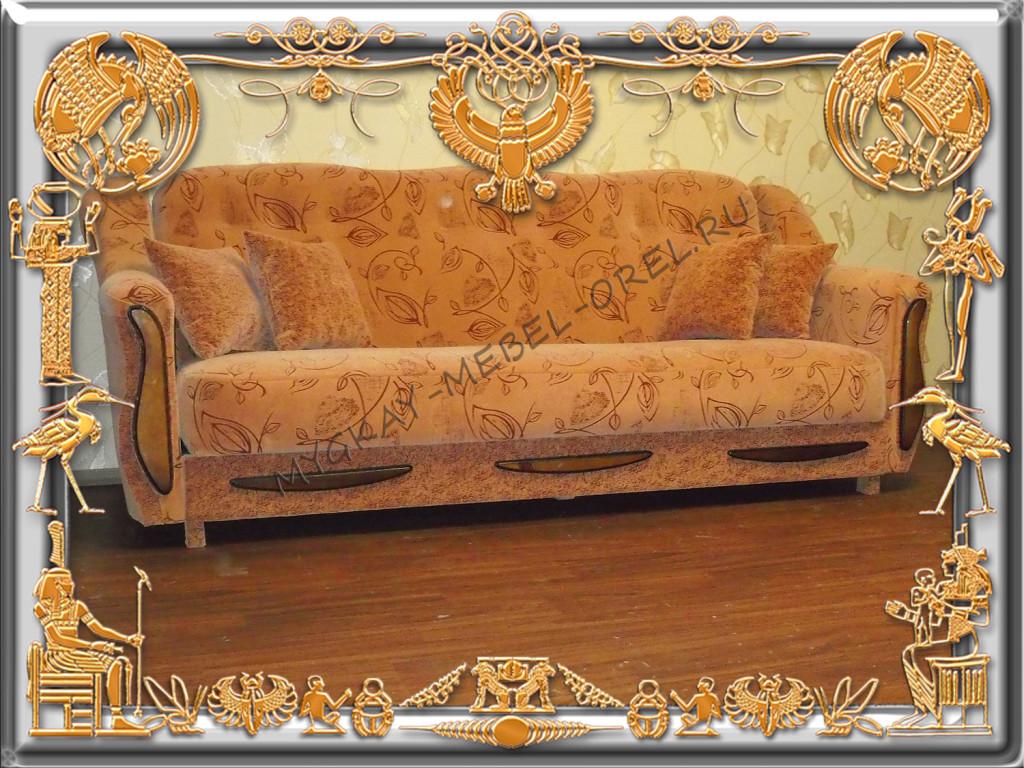 Мебельный флок - фото наших работ
