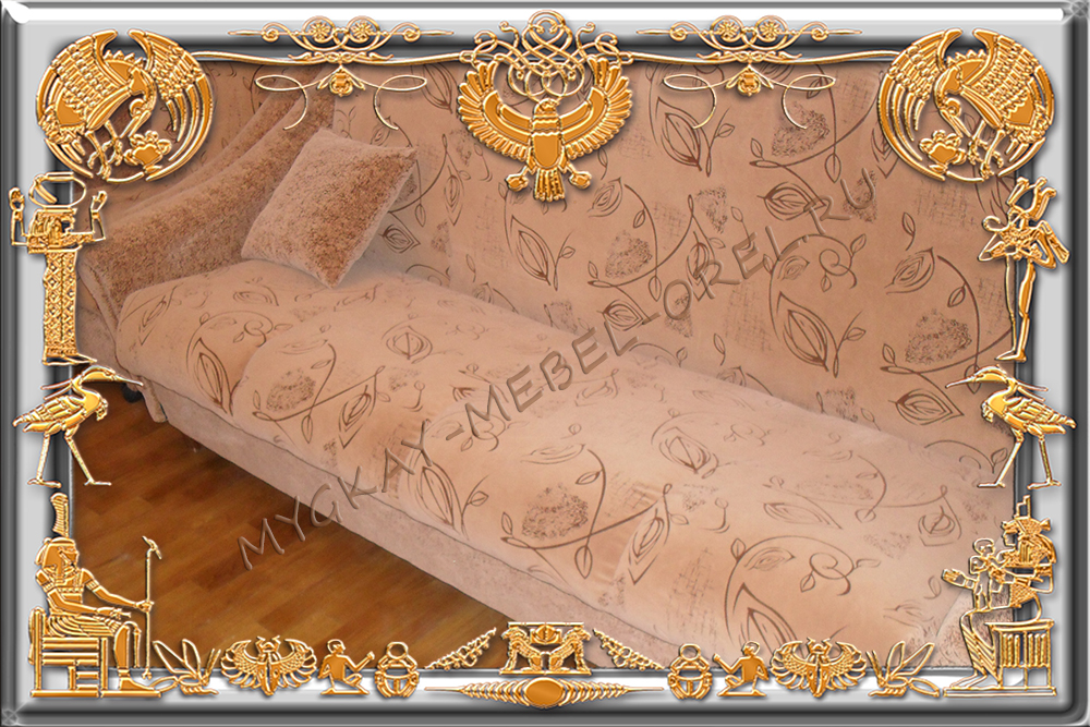 Мебельный флок