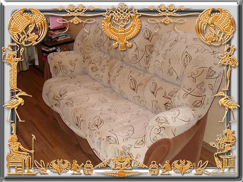 Мягкая мебель на заказ в Орле