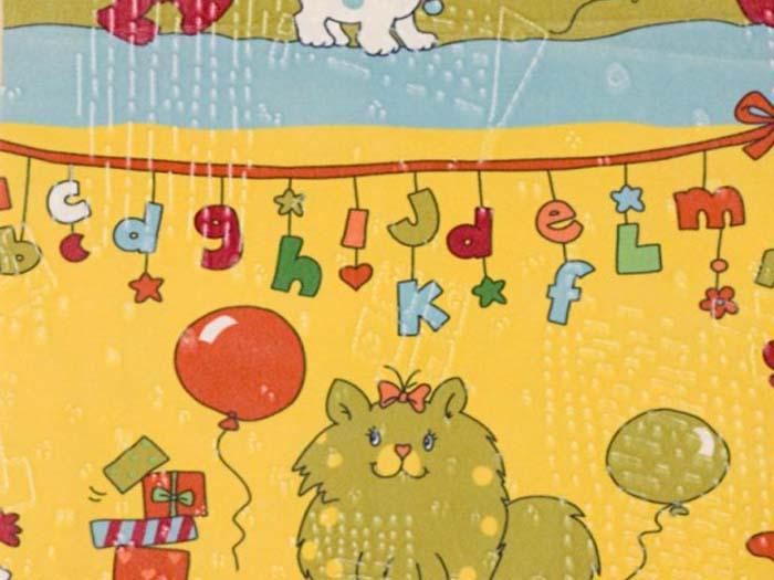 Детский флок - отличный выбор для детей!