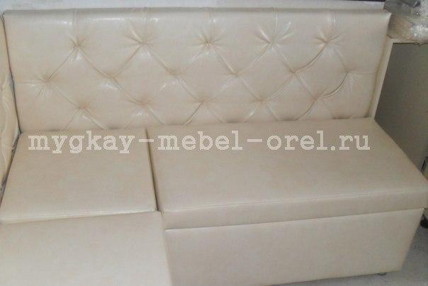 Изготовление мягкой мебели в Орле