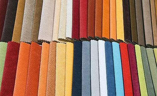 Купить ткань флок
