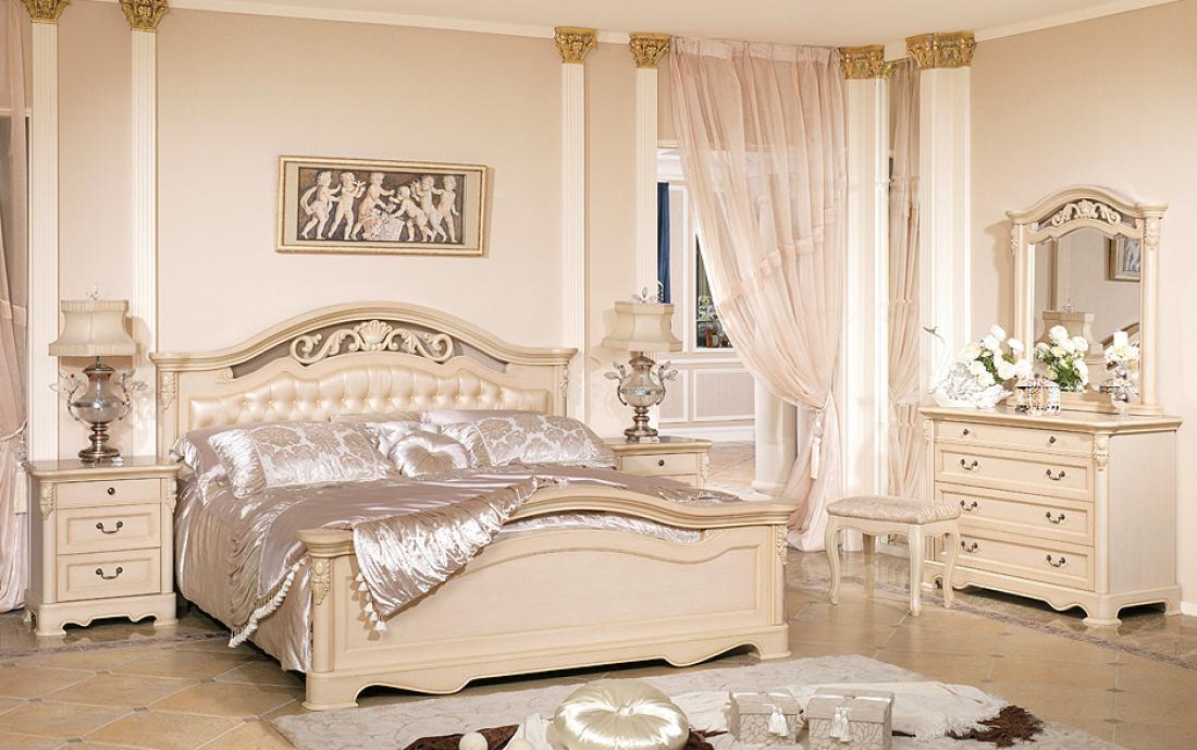 купить мебель для спальни недорого в орле